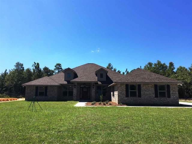 9117 Tara Cir, Milton, FL 32583 (MLS #578996) :: Connell & Company Realty, Inc.