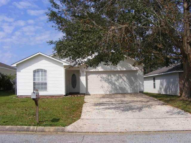 10569 Wilderness Ln, Pensacola, FL 32534 (MLS #579001) :: Levin Rinke Realty