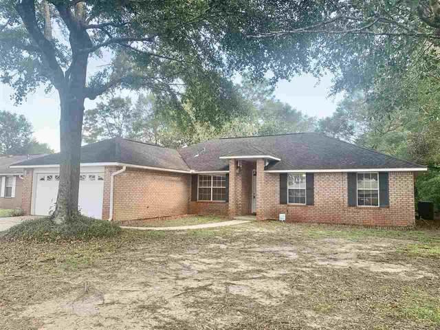 6896 Cedar Ridge Cir, Milton, FL 32570 (MLS #579003) :: Levin Rinke Realty