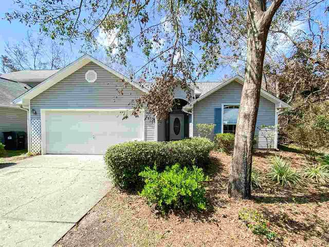 5917 N Bay Point Dr, Pensacola, FL 32507 (MLS #579010) :: Connell & Company Realty, Inc.