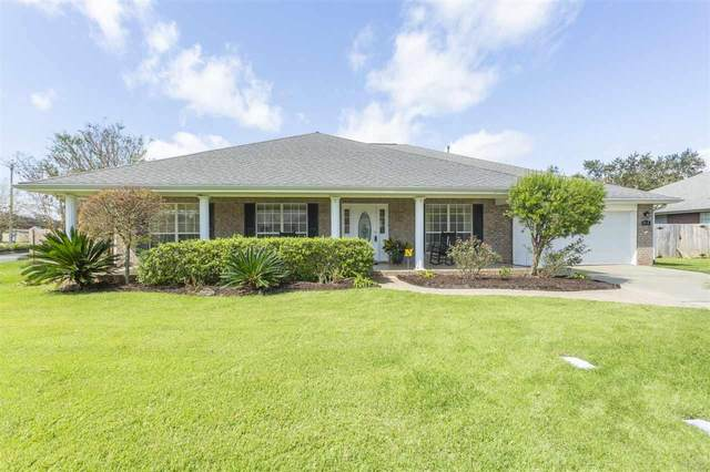 4814 Belvedere Cir, Pace, FL 32571 (MLS #579013) :: Connell & Company Realty, Inc.