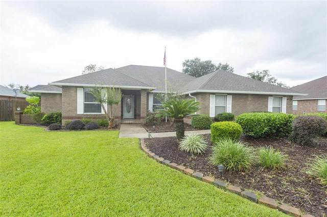 4126 Chartwell St, Pace, FL 32571 (MLS #579015) :: Levin Rinke Realty