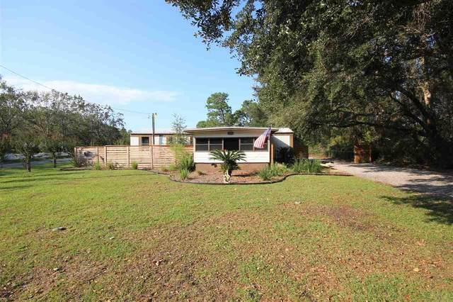 6300 Saragon Ln, Milton, FL 32583 (MLS #579018) :: Levin Rinke Realty