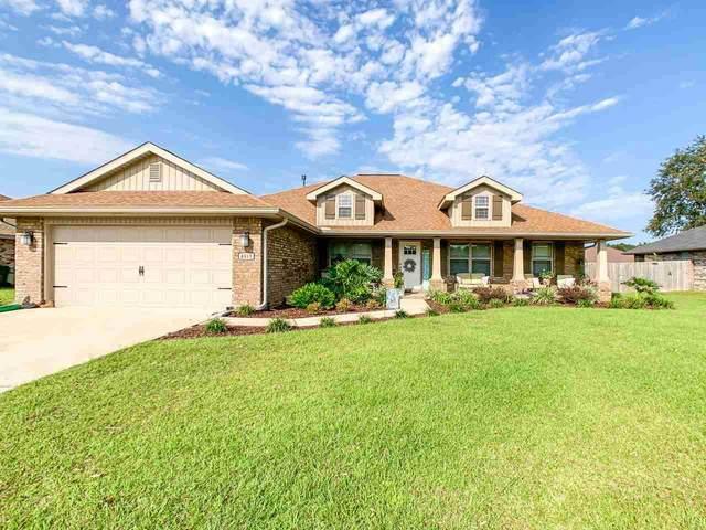 4469 Hampton Bay Blvd, Milton, FL 32583 (MLS #579023) :: Levin Rinke Realty