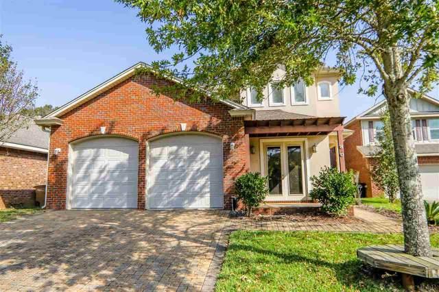 840 Farmington Rd, Pensacola, FL 32504 (MLS #579024) :: Levin Rinke Realty