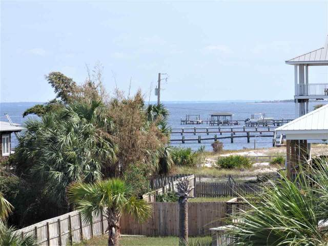 911 Panferio Dr, Pensacola Beach, FL 32561 (MLS #579060) :: Connell & Company Realty, Inc.