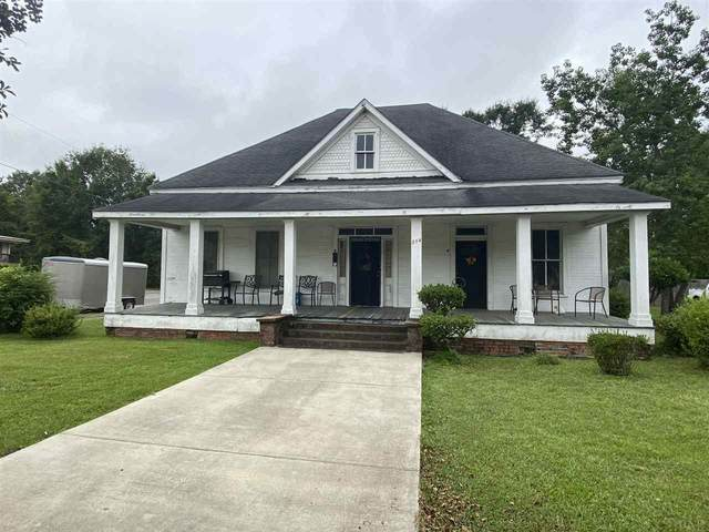 314 S Pensacola Ave, Atmore, AL 36502 (MLS #579062) :: The Kathy Justice Team - Better Homes and Gardens Real Estate Main Street Properties
