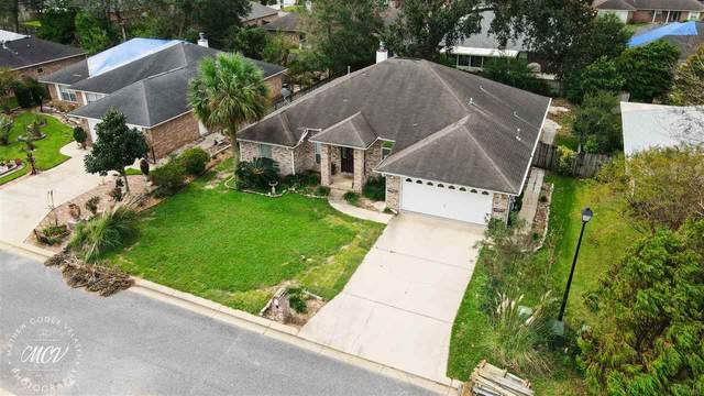 6769 Rickwood Dr, Pensacola, FL 32526 (MLS #579067) :: Connell & Company Realty, Inc.