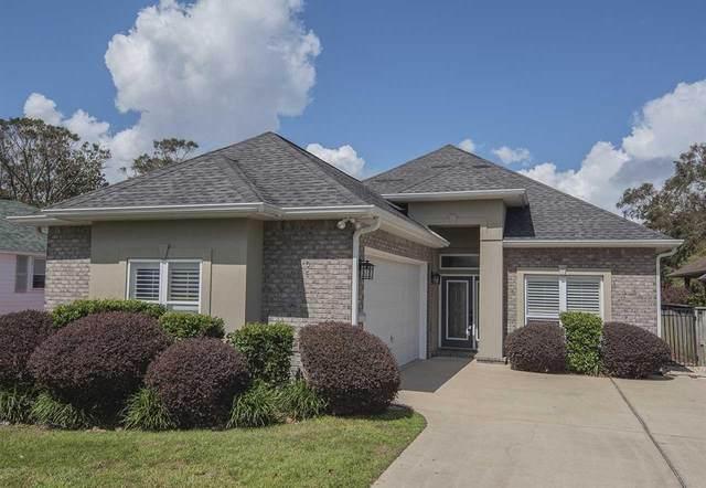 3106 Lee St, Pensacola, FL 32503 (MLS #579089) :: Levin Rinke Realty