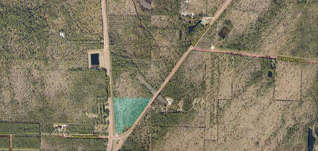 0 Garcon Point Rd, Milton, FL 32583 (MLS #579091) :: Connell & Company Realty, Inc.