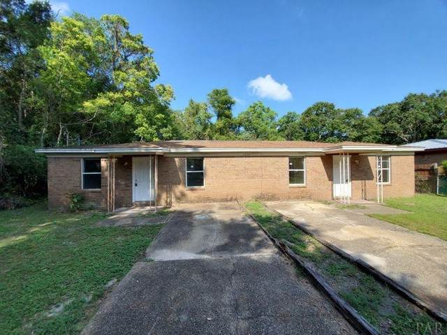 1007 Winton Ave, Pensacola, FL 32507 (MLS #579098) :: Connell & Company Realty, Inc.