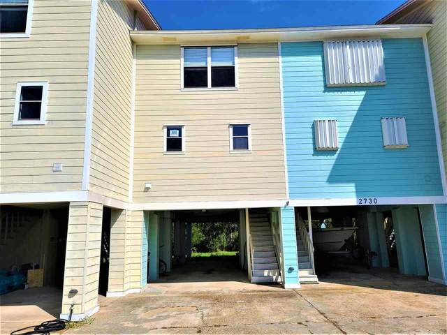 2728 Bay St, Gulf Breeze, FL 32563 (MLS #579099) :: Connell & Company Realty, Inc.