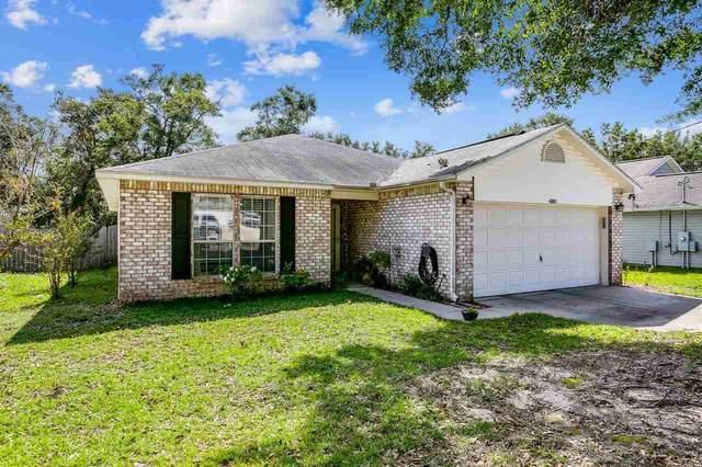 6083 White Creek Ln, Milton, FL 32570 (MLS #579105) :: Connell & Company Realty, Inc.