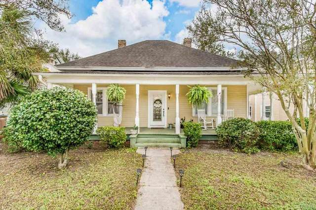 1105 E Jackson St, Pensacola, FL 32501 (MLS #579107) :: Connell & Company Realty, Inc.