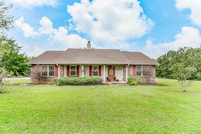 1751 Mineral Springs Rd, Jay, FL 32565 (MLS #579111) :: Connell & Company Realty, Inc.
