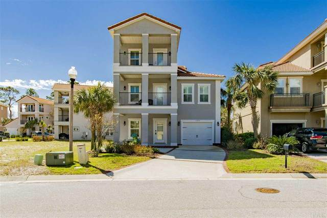 13979 Hanging Branch Way, Perdido Key, FL 32507 (MLS #579115) :: Levin Rinke Realty