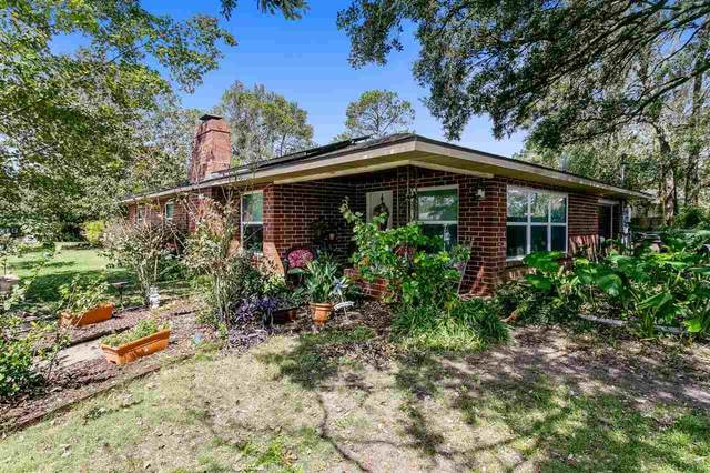 2550 Bayview Way, Pensacola, FL 32503 (MLS #579120) :: Connell & Company Realty, Inc.