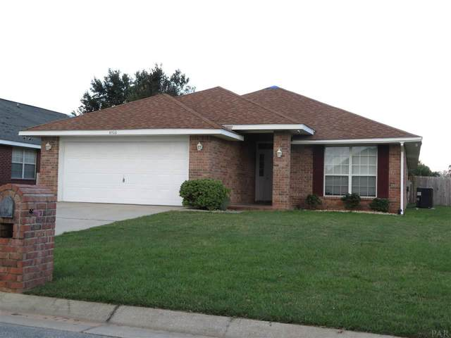 6500 Tampa Dr, Pensacola, FL 32526 (MLS #579122) :: Connell & Company Realty, Inc.