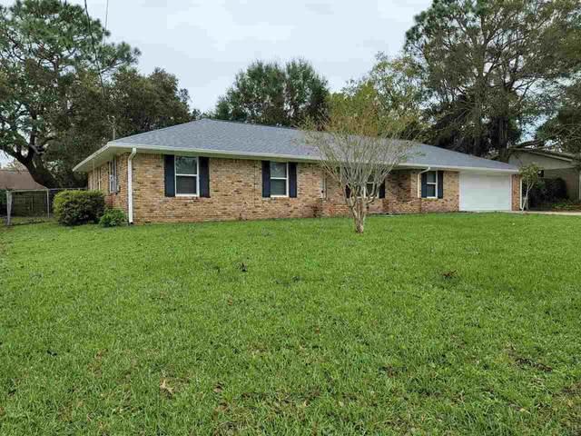 3515 Wimbledon Dr, Pensacola, FL 32504 (MLS #579161) :: Levin Rinke Realty