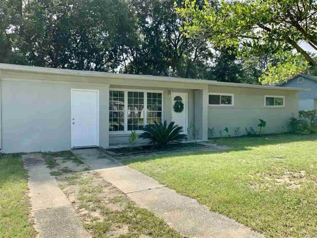 205 Berkley Dr, Pensacola, FL 32503 (MLS #579234) :: Levin Rinke Realty