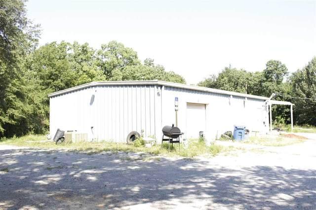 3210 Godwin Ln, Pensacola, FL 32506 (MLS #579252) :: Levin Rinke Realty