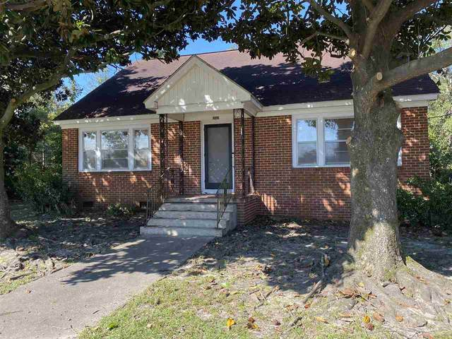 202 S Trammell St, Atmore, AL 36502 (MLS #579257) :: Connell & Company Realty, Inc.
