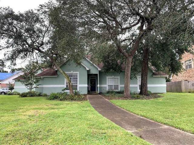 4511 La Mirage, Pensacola, FL 32504 (MLS #579332) :: Connell & Company Realty, Inc.