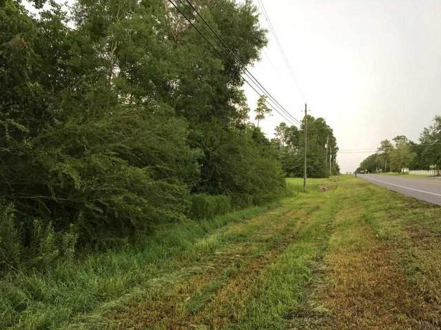2300 Blk Hwy 297 A, Cantonment, FL 32533 (MLS #579343) :: Connell & Company Realty, Inc.