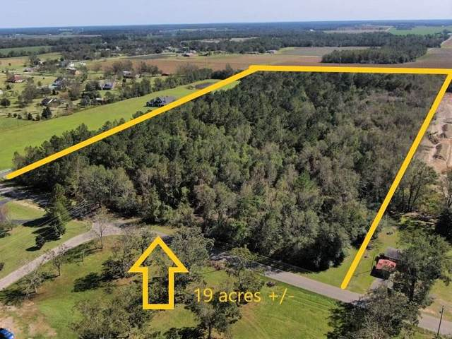 00 Mcrae St, Atmore, AL 36502 (MLS #579346) :: Connell & Company Realty, Inc.