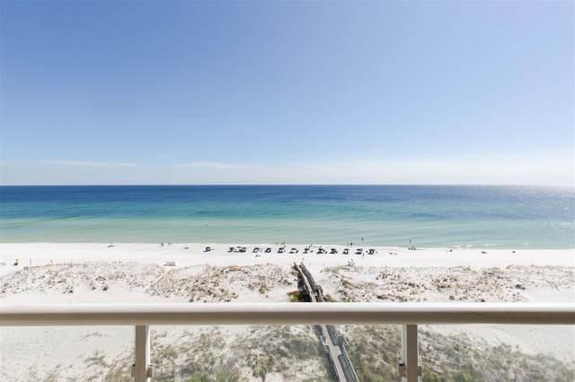 22 Via Deluna Dr #703, Pensacola Beach, FL 32561 (MLS #579406) :: Connell & Company Realty, Inc.