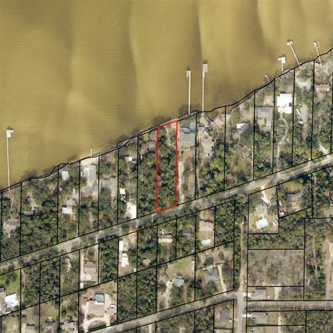 4936 Hickory Shores, Gulf Breeze, FL 32563 (MLS #579472) :: Levin Rinke Realty