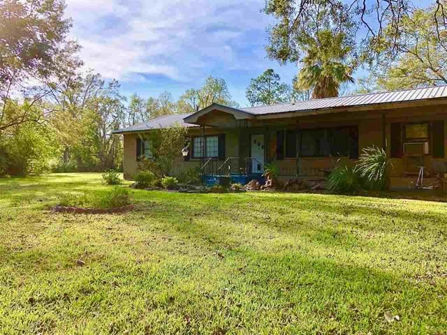 243 Santa Rosa Rd, Cantonment, FL 32533 (MLS #579476) :: Levin Rinke Realty