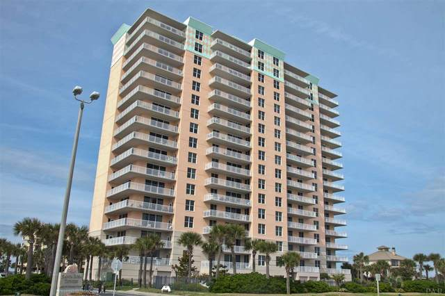 800 Ft Pickens Rd #104, Pensacola Beach, FL 32561 (MLS #579481) :: Connell & Company Realty, Inc.