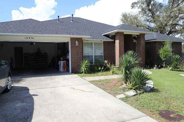 10991 Country Ostrich Dr, Pensacola, FL 32534 (MLS #579511) :: Levin Rinke Realty