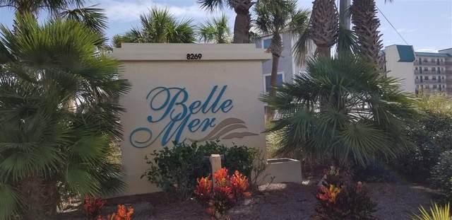 8269 Gulf Blvd #204, Navarre Beach, FL 32566 (MLS #579534) :: Vacasa Real Estate