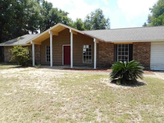 4811 Livingston Dr, Pensacola, FL 32504 (MLS #579558) :: Levin Rinke Realty