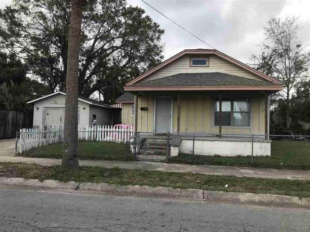 608 E Strong St, Pensacola, FL 32501 (MLS #579586) :: Levin Rinke Realty