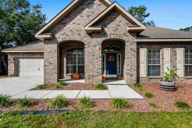 6758 Barnwood Dr, Milton, FL 32570 (MLS #579626) :: Connell & Company Realty, Inc.