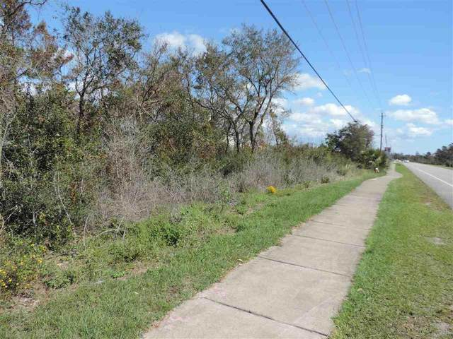 Gulf Beach Hwy, Pensacola, FL 32507 (MLS #579667) :: The Kathy Justice Team - Better Homes and Gardens Real Estate Main Street Properties
