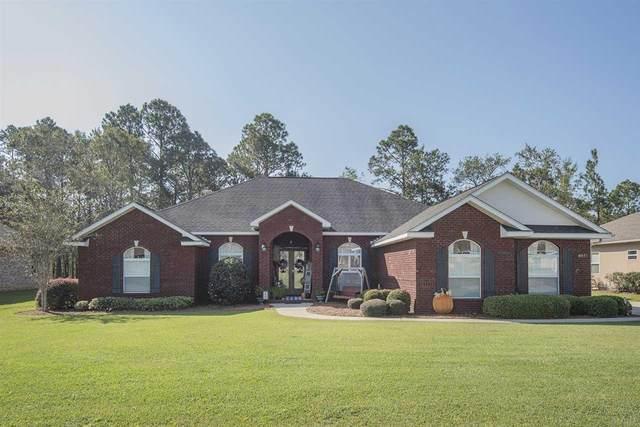 5817 Moors Oaks Dr, Milton, FL 32583 (MLS #579671) :: Connell & Company Realty, Inc.