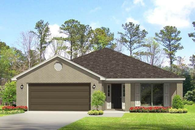 7572 Oak Lake Blvd, Pensacola, FL 32526 (MLS #579676) :: Connell & Company Realty, Inc.