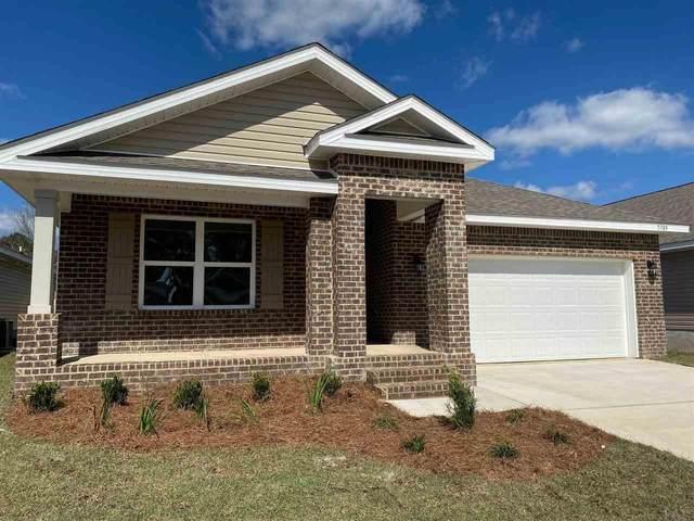 7576 Oak Lake Blvd, Pensacola, FL 32526 (MLS #579678) :: Connell & Company Realty, Inc.