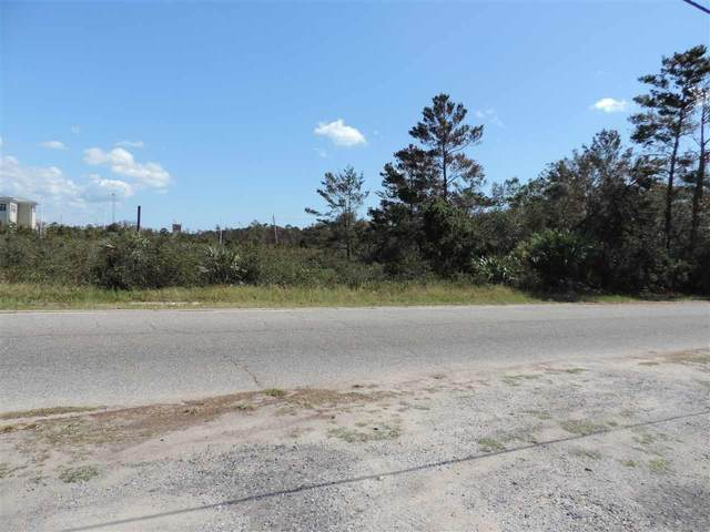 Gulf Beach Hwy, Pensacola, FL 32507 (MLS #579685) :: The Kathy Justice Team - Better Homes and Gardens Real Estate Main Street Properties