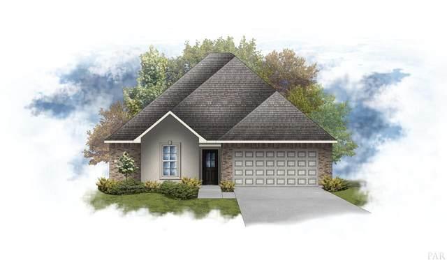 6042 Crimson Pointe Blvd Lot 11-A, Pensacola, FL 32526 (MLS #579693) :: Connell & Company Realty, Inc.