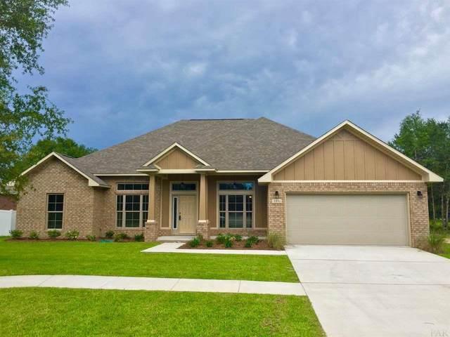6233 Browning St, Milton, FL 32570 (MLS #579754) :: Levin Rinke Realty