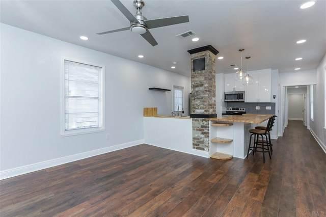 1408 W Gadsden St, Pensacola, FL 32501 (MLS #579775) :: Connell & Company Realty, Inc.