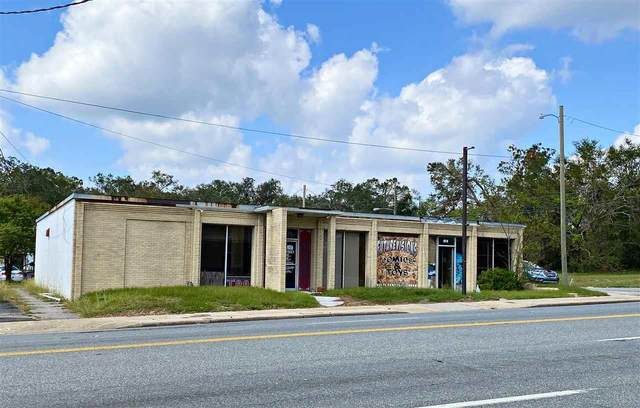 479 N Pace Blvd, Pensacola, FL 32505 (MLS #579776) :: The Kathy Justice Team - Better Homes and Gardens Real Estate Main Street Properties