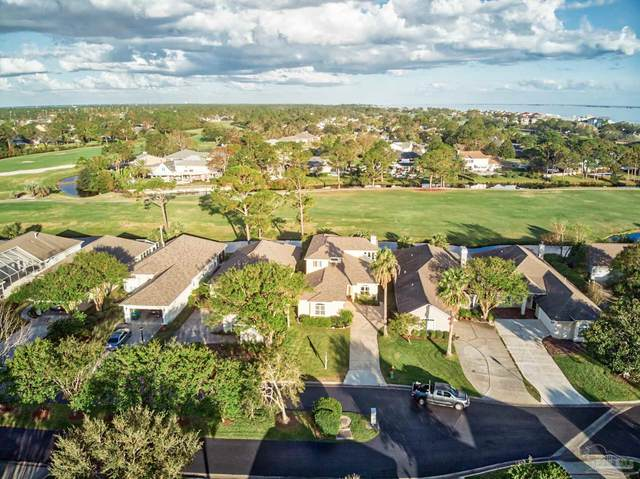 1124 Willowood Cir, Gulf Breeze, FL 32563 (MLS #579845) :: Connell & Company Realty, Inc.