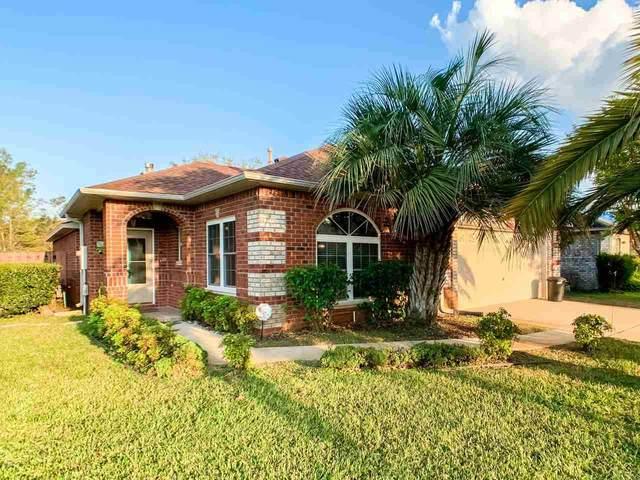 1102 Calinda Dr, Pensacola, FL 32506 (MLS #579858) :: Levin Rinke Realty