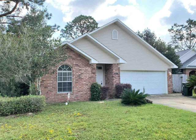 3996 Sunny Manor Cr, Milton, FL 32583 (MLS #579890) :: Levin Rinke Realty